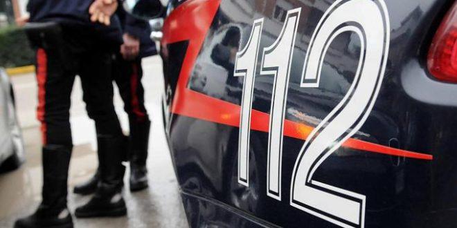 Uscito dal carcere sparò al rivale in amore: i carabinieri arrestano Damiano Romano