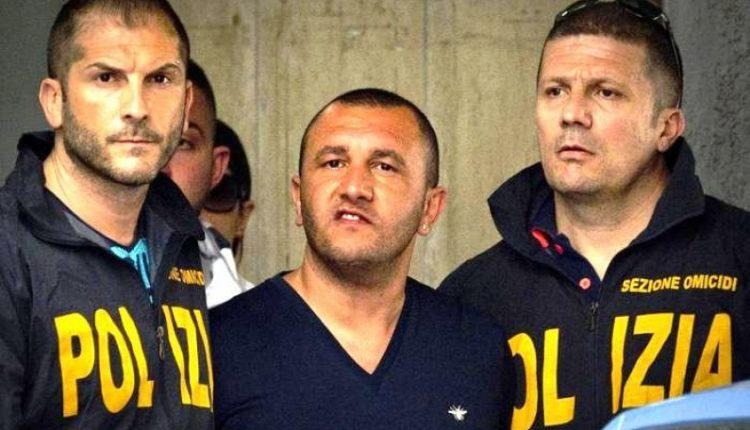 """AGGUATO AL BOSS – L'assalto ai """"Bodo"""", due killer feriscono il boss Luigi De Micco e Antonio Autore"""