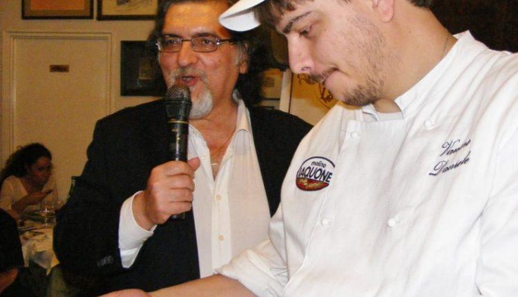 IL REGNO DELLE DUE CUCINE: Note di gusto con Spaghetti Italiani a San Giorgio a Cremano in viaggio tra Napoli e Palermo